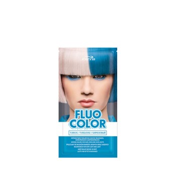 Fluo Color - Turkus