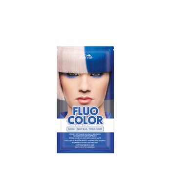 Fluo Color - Granat