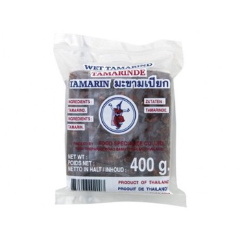 Tamaryndowiec bez pestek 400g/25 Thai Dancer p