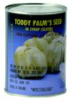 Palma nasiona Toddy 565g/24 Twin Elephants e
