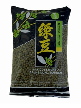 Fasola Mung 400g/50 Golden Chef *e