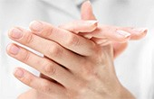 Instrukcja mycia rąk i dezynfekcji - krok po kroku
