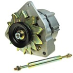 ALTERNATOR  DO URSUS C-330 14V / 45A