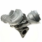 TURBO REG 717858 AUDI A4 AUDI A6 SKODA SUPERB VW PASSAT