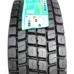 OPONA 295/60R22.5 LONG MARCH LM329 NAPĘDOWA