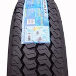 OPONA 265/70R19.5 16PR LONG MARCH ROADLUX R508 NAPĘDOWA