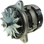 ALTERNATOR KPL MF-3   14V/34A   1668906M92