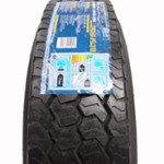 OPONA 215/75R17.5 LONG MARCH ROADLUX R508 NAPĘDOWA