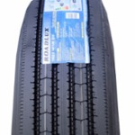OPONA 11R22.5 LONG MARCH ROADLUX R216  PROW