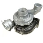 TURBO REG 454135 AUDI A4 AUDI A6 AUDI A8 AUDI ALL ROAD