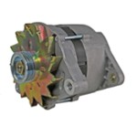 ALTERNATOR 14V, 55A SKODA FABIA / VW LUPO/MULTIVAN/TRANSPORTER