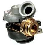 TURBO REG 726698 /  709836-0001