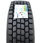 OPONA 275/70R22.5 16PR LONG MARCH ROADLUX R326 NAPĘDOWA