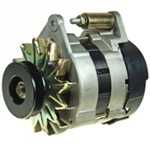 ALTERNATOR DO URSUS C-330 14V / 45A LUCAS TYP