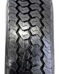 OPONA 245/70R19.5 16PR LONG MARCH LM508 NAPĘD