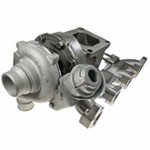 TURBO REG 713517-0015