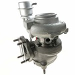 TURBO REG 452204-0001